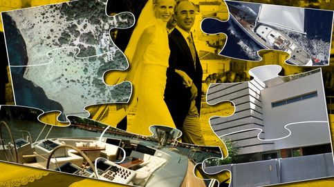 Estas son las propiedades en litigio en el divorcio millonario de Rafael del Pino