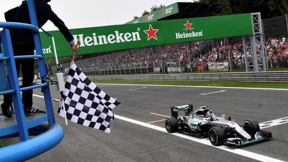 Llega Liberty a la Fórmula 1: ¿cómo se ordeñará la vaca a partir de ahora?