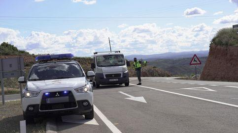 Roban un autobús escolar para irse a un club de alterne de Teruel