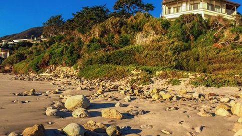 Cindy Crawford vende su casa de Malibú por 60 millones de dólares
