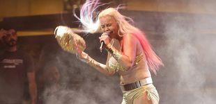 Post de Leticia Sabater, la eterna repudiada por la audiencia en los reality shows