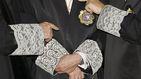 1.500 candidatos para 300 togas y puñetas: así se preparan jueces y fiscales