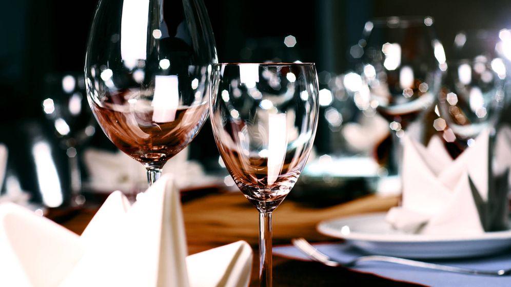 Foto: Esperando el mejor vino. (iStock)
