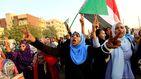 Militares y civiles desatascan la transición política en Sudán