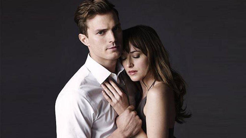 '50 sombras de Grey', la película más vista del año con 4,6 millones (26,5%)