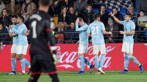 Celta de Vigo - Levante: horario y dónde ver en TV y 'online' La Liga