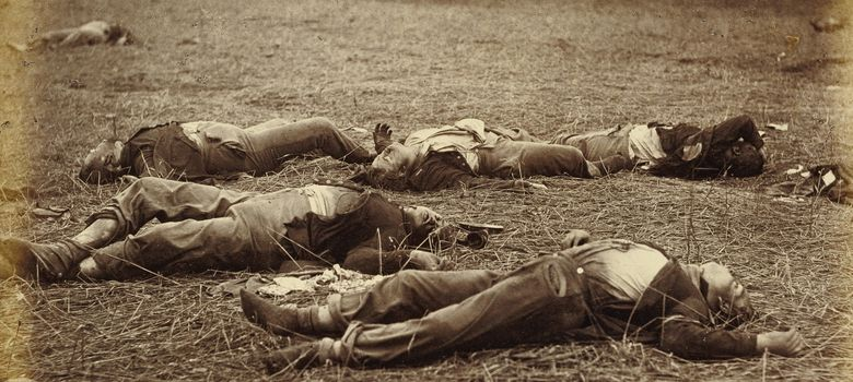 Foto: Historia de la profunda y lejana América