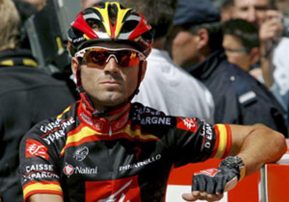 """El Gobierno francés sobre Valverde: """"No es bienvenido en el Tour"""""""
