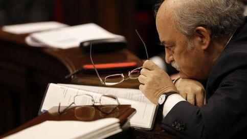Mas-Colell culpa a Montoro de la incorrecta imputación del déficit catalán