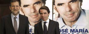 Planeta prueba con Guerra y ZP tras naufragar con las memorias de Aznar y Bono