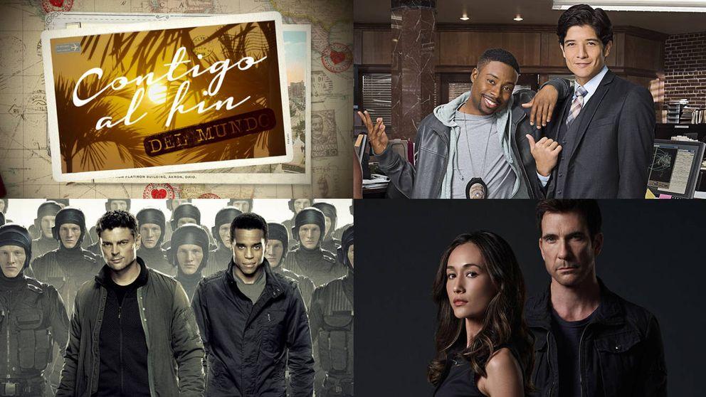 El catastrófico verano de Antena 3: cine hasta 6 días por semana