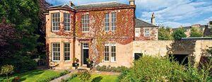 Se vende la casa donde Rowling escribió 'Harry Potter'