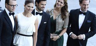 Post de Al descubierto las cuentas de Victoria, Magdalena y Carlos Felipe de Suecia