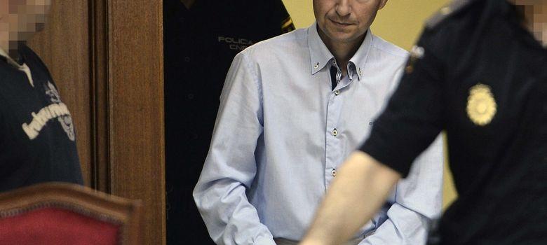 Foto: última jornada del juicio a josé bretón