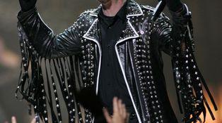El heavy se inventó en un sex shop o cómo Judas Priest revolucionó un género musical
