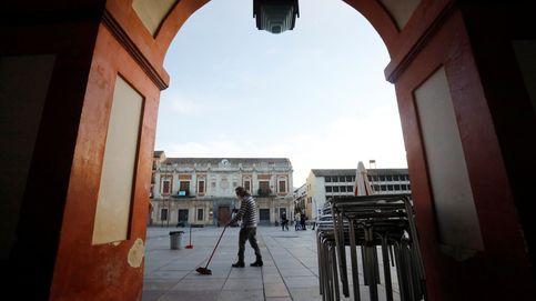La incidencia en Andalucía llega hasta los 911 tras sumar 4.496 nuevos casos en 24 horas