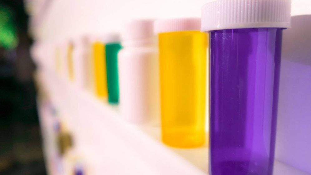 Foto: Sanidad retira 66 medicamentos homeopáticos. (Unsplash)