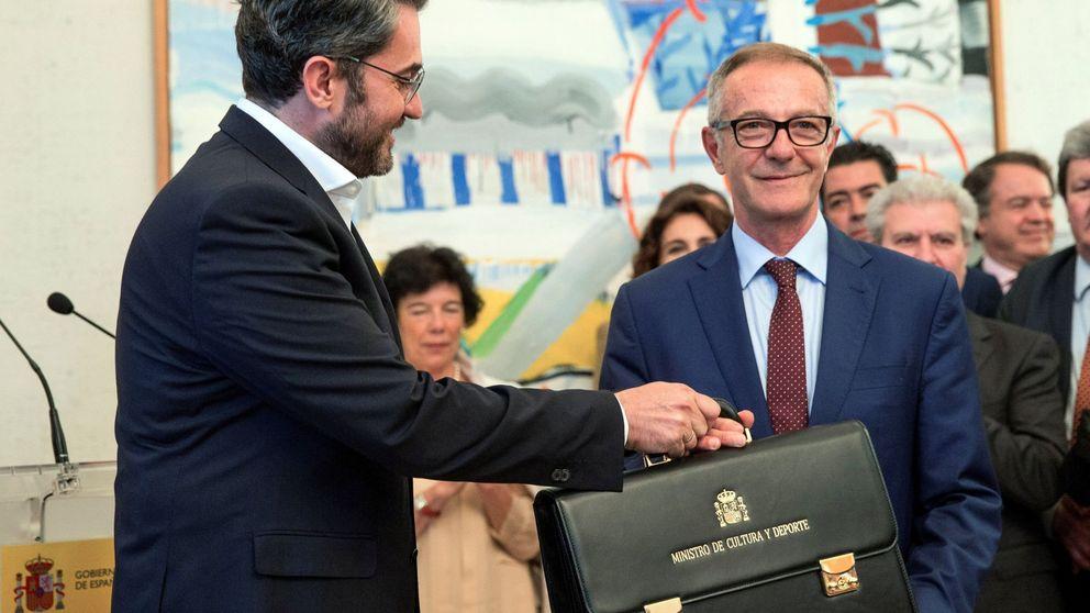 El mundo del cine que le espera, señor José Guirao, ministro de Cultura (bis)