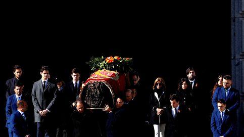 Un año de la exhumación de Franco: una herida jurídica que podría reabrirse