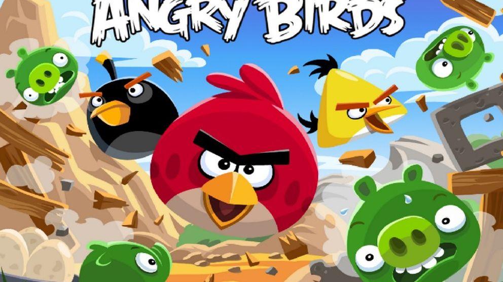 Los 'Angry Birds' no dan para más: Rovio despedirá al 16% de su plantilla