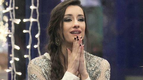 Adara, tras 'GH VIP 7': de su mayor temor a la desconfianza con Gianmarco
