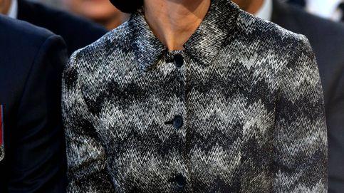 Muere una tía de Kate Middleton por la que la duquesa no derramará ni una lágrima