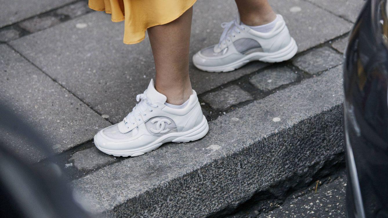 6 modelos icónicos de zapatillas que todas deberíamos atesorar