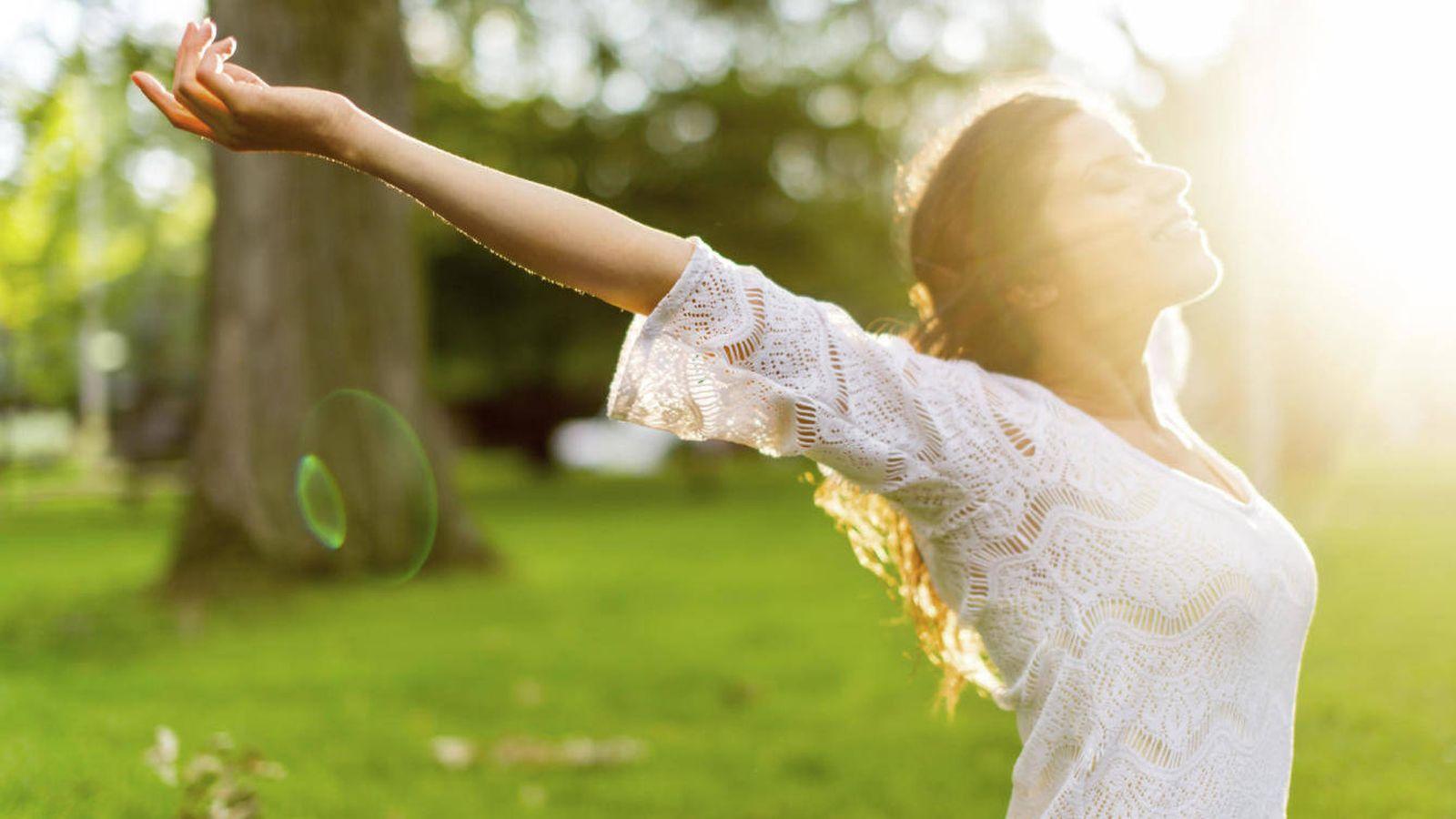 Aprende a respirar de nuevo: las claves para encontrar la base de una vida  más sana