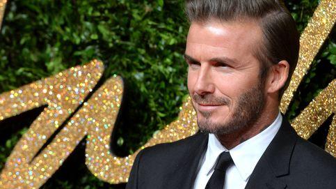 El padre de Beckham anuncia su compromiso a los 71 años