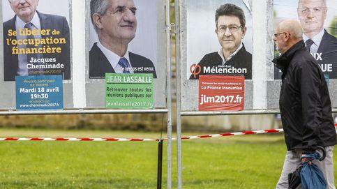¿Cuándo son las elecciones en Francia y quiénes son los candidatos?