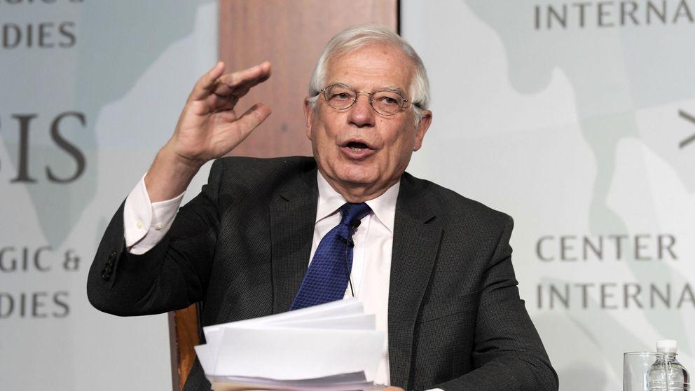 España limitará la acción política de López: La Embajada no es un centro de activismo