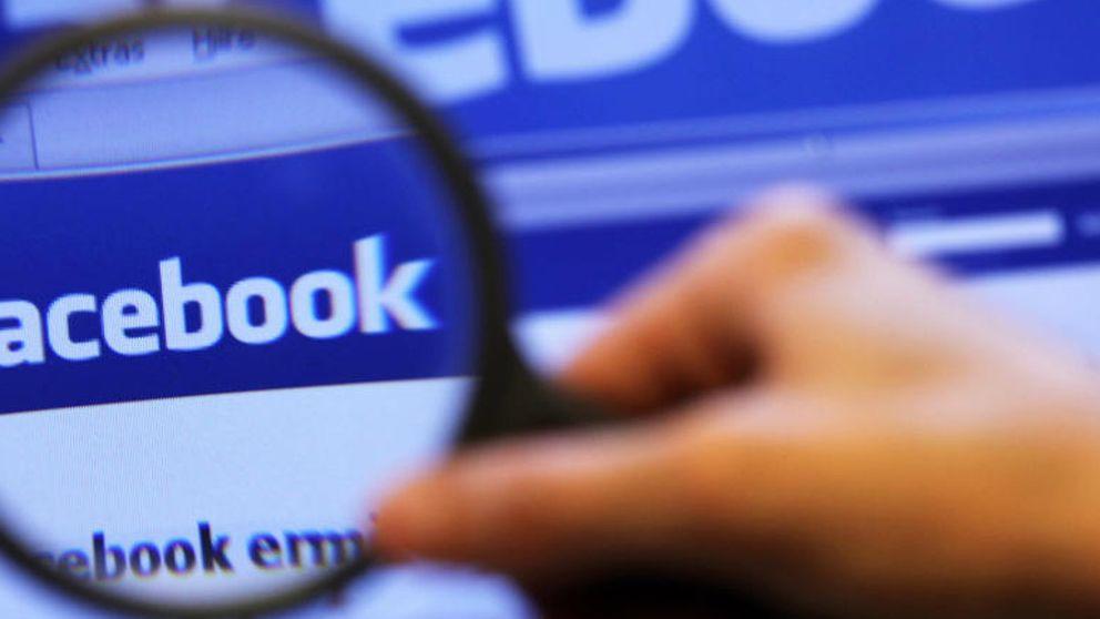 Facebook reconoce haber rastreado por error a usuarios sin cuenta