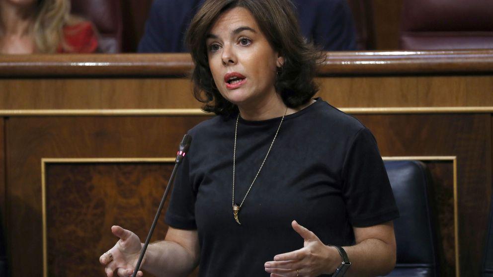 Santamaría sigue siendo la ministra mejor valorada y Montoro el que peor nota obtiene