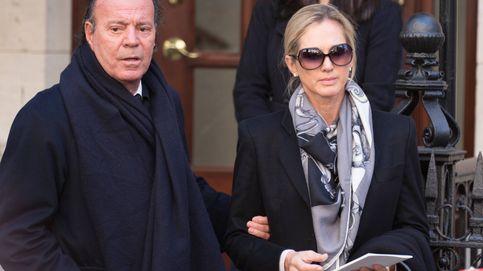 Muere la madre de Miranda Rijnsburger, mujer de Julio Iglesias