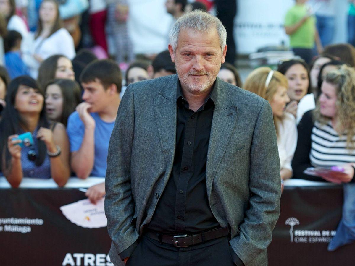 Foto:  Jordi Rebellón, en una imagen de archivo. (Getty)