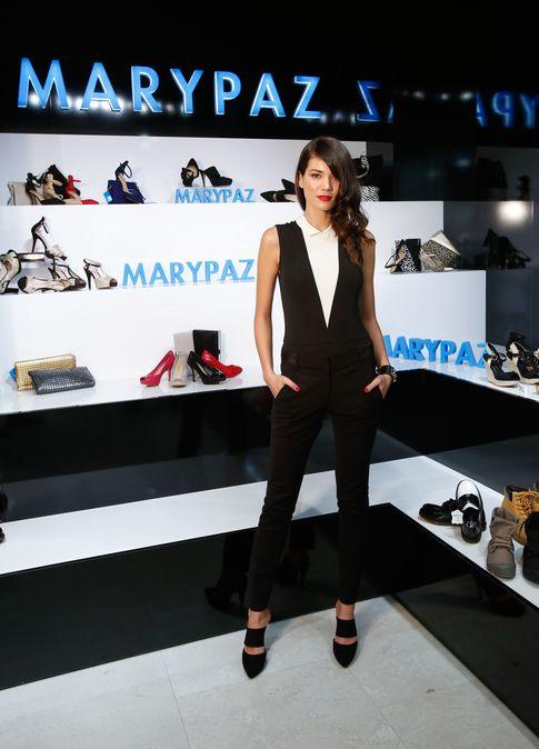 Models Marypaz Flagship La De Store Españolas Top Tres Inauguran uKlcT1JF3