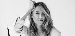 Post de El vestido de Zara con el que Laura Vecino prepara su estreno en la 080