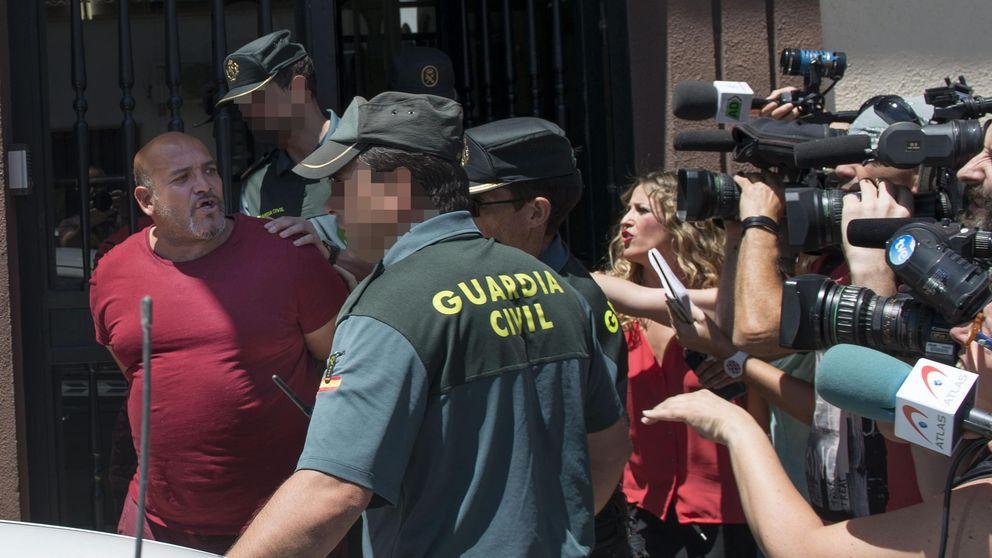 La Guardia Civil baraja que los padres les raptaran para evitar la adopción
