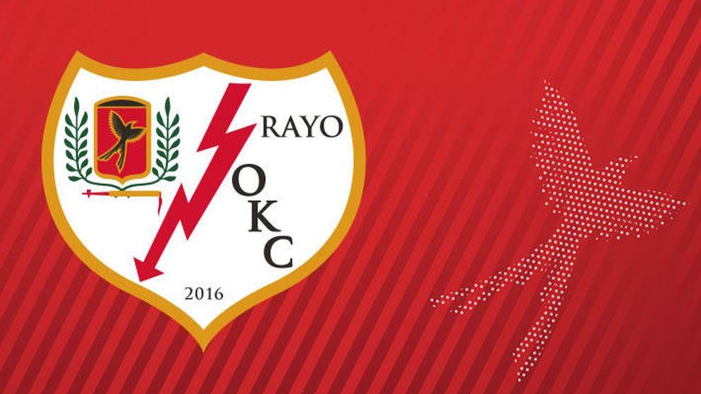 El Rayo abandona el barrio para crear su club en EEUU: Rayo Oklahoma City