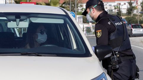 Multas de 601 a 10.400 euros: así son las sanciones por incumplir el estado de alarma