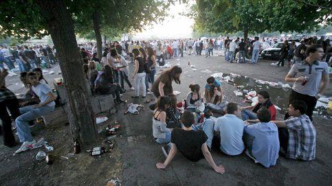 Las discotecas gallegas piden vender alcohol a mayores de 16 para acabar con el botellón