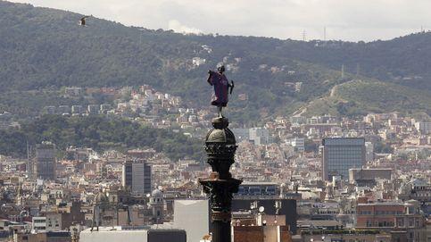 Del 22% al 4%, la incertidumbre en Cataluña frenará el boom de precios en Barcelona