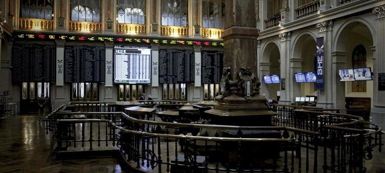 Foto: El beneficio por acción de las empresas del Ibex 35 cayó un 56% el pasado año