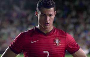 Cristiano, Neymar y Piqué, en el nuevo spot de Nike