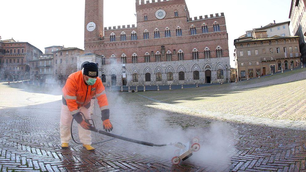 10 días más de lo previsto: Italia extenderá las medidas de confinamiento hasta el 13 de abril