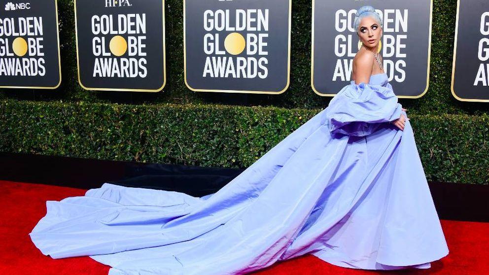 Los mejores looks de la historia de los Globos de Oro