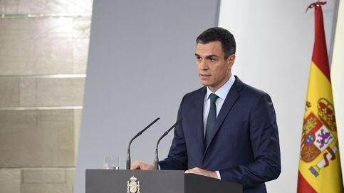 Sánchez reconoce a Guaidó como presidente interino de Venezuela
