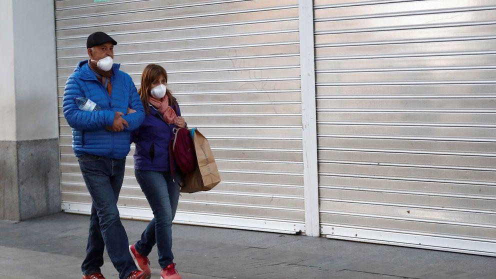 Tras la alarma, la excepción y el sitio: las etapas frente a la pandemia