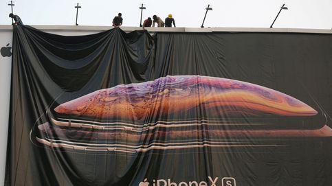 Apple se estrella con el iPhone: reconoce que venderá muchos menos de lo esperado