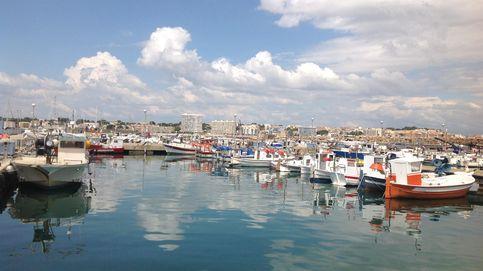 Bellas calas, ruinas de Empuries y el arte de la anchoa en L'Escala